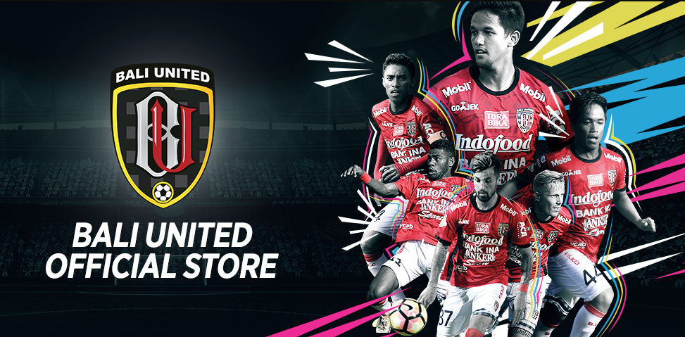 Bali United Official Store